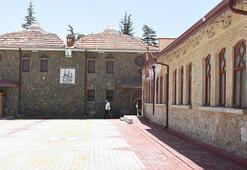 Anadoludaki ilk Türk Hamamı