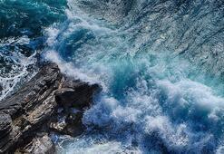 Mavi Gezegenin rengini aldığı okyanuslar tehdit altında