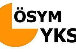 YKS sınav yerleri belli oldu mu YKS sınav giriş belgeleri ne zaman erişime açılır