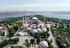 Ayasofya tarihçesi | Ayasofya camii nerede, neden ve ne zaman müze oldu