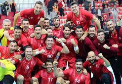 A Milli Erkek Hentbol Takımının Euro 2022 Elemelerindeki rakipleri belli oluyor