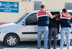 Etkisiz hale getirilen 5 teröriste yardımdan tutuklandı