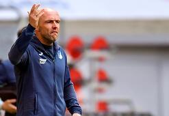 Hoffenheim, teknik direktör Schreuder'in görevine son verdi