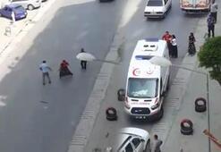 Son dakika... Mersinde kız kaçırma kavgası 3 kişi yaralandı