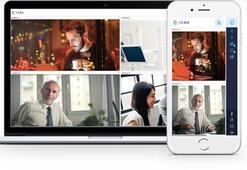Video konferans ihtiyacına İvme ile yerli alternatif