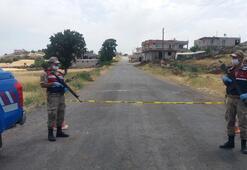 Son dakika... Kahramanmaraş'ta bir mahalle karantinaya alındı