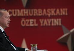 Son dakika...Erdoğandan o görüntülere sert tepki Neden ayarlanmıyor