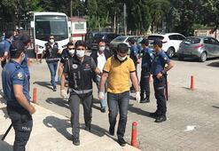 Yalovada dolandırıcılık operasyonu: 21 gözaltı