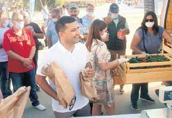 Ada'da herkes için sağlıklı gıda