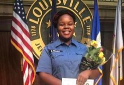 ABD polisinin yanlış evi basarak öldürdüğü ağlık çalışanı: Breonna Taylor