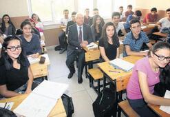 KARBEM'li gençlere sınav öncesi destek