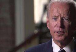 Son dakika: Joe Bidendan George Floyd açıklaması: Dünyayı değiştirecek