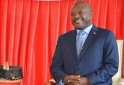 Son dakika... Burundi Cumhurbaşkanı, geçirdiği kalp krizi sonucu hayatını kaybetti