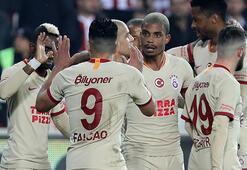 Galatasaray'ın değeri düştü