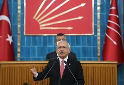 'Hiçbir CHP'li boyun eğmez'
