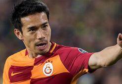 Son dakika transfer haberleri | Galatasarayda Nagatomo ayrılıyor...