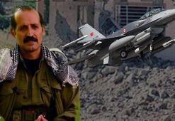 PKK'nın infazcısına nokta operasyon