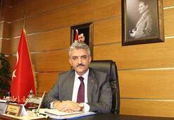 Mehmet Makas kimdir, kaç yaşında Erzin Valisi olan Mehmet Makas nereli