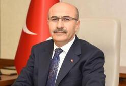 Mahmut Demirtaş kimdir Mardin yeni Valisi Mahmut Demirtaş kaç yaşında