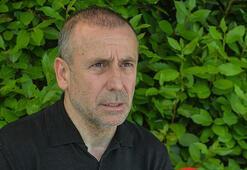Abdullah Avcı: Fenerbahçeden resmi teklif almadım