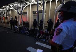 New Yorkta polislerin disiplin kayıtları üzerindeki gizlilik kaldırıldı
