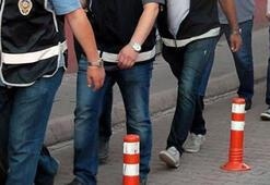 Van merkezli 2 ilde FETÖ operasyonu: 8 gözaltı