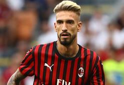 Milanlı futbolcu Castillejo, silahlı hırsızlarca soyuldu