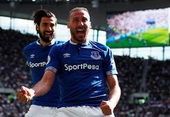 Cenk Tosunun takımı Evertonda futbolcu maaşlarında yüzde 50ye varan erteleme