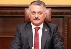 Ersin Yazıcı kimdir, kaç yaşında Antalya Valisi Ersin Yazıcı aslen nereli