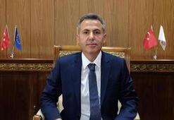 Süleyman Elban kimdir, kaç yaşında Adana yeni valisi Süleyman Elban kaç aslen nereli