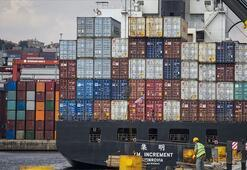Iraka ihracat yeniden hız kazanıyor