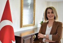 İnci Sezer Becel kimdir, kaç yaşında Nevşehir yeni valisi İnci Sezer Becel aslen nereli