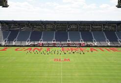 ABDde futbolcuların maç öncesi protestolarına MLSten destek