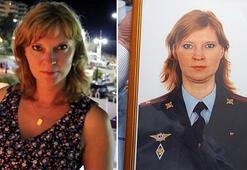 Rusya'da corona virüs tedavisi gören kadın polis memuru intihar etti