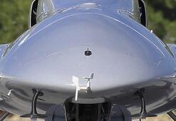 Son dakika Türk Havacılık tarihinde yeni bir rekor Bayraktar TB2 başarıyla tamamladı