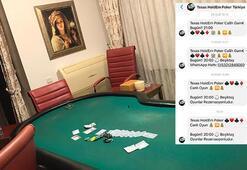 Etiler'de lüks villaya baskın Dernek adı altında kumar oynatıldığı ortaya çıktı