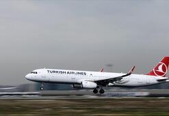 Yurt dışı uçuşlar ne zaman açılacak Hangi ülkelere uçuş var
