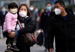 Güney Korede 50, Taylandda 4, Çin'de 3 yeni vaka