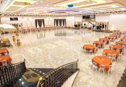 Düğün salonları ne zaman açılacak Nikah salonları hangi tarihte açılıyor