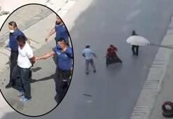Mersindeki kız kaçırma kavgasında baba-oğul tutuklandı