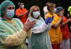 İspanya son 72 saattir covid-19 kaynaklı yeni ölüm rapor etmedi