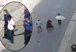 Mersindeki kız kaçırma kavgasına tutuklama