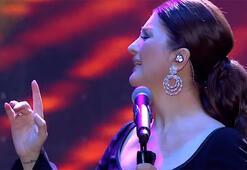Cumhurbaşkanlığı İstanbul Yeditepe Konserlerinin ikinci gününde Sibel Can rüzgarı