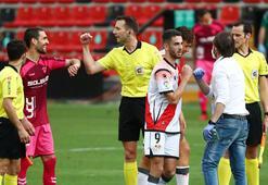 İspanyol futbolu, en uzun maç rekoruyla başladı
