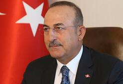 Bakan Çavuşoğlu, sanayici ve iş insanlarıyla corona virüs sürecini değerlendirdi