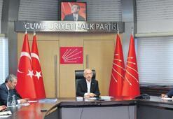 Kılıçdaroğlu erken seçim tartışmalarına noktayı koydu