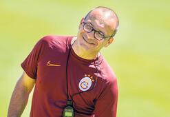 Galatasarayın fizik sınavı