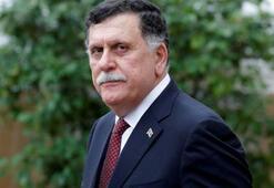 Libya Başbakanı Sarrac, komutanlarla askeri gelişmeleri görüştü