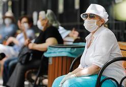 65 yaş üstü saat kaçta sokağa çıkacak Dışarı çıkma izni ne zaman