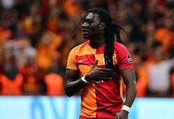 Bafetimbi Gomisten Fenerbahçeye gönderme